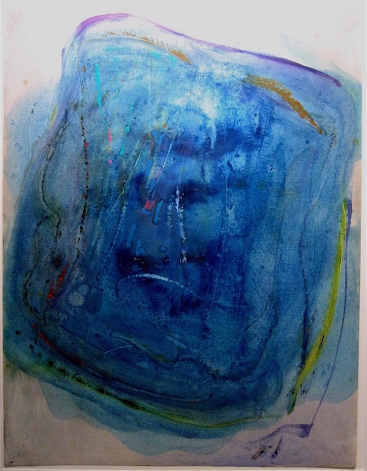 oil on paper, 1983 , murau, Austria ,  coll gift of C Greenberg to Portland art museeum2001_92_15website.jpeg