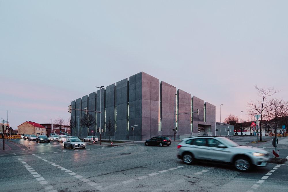 Foto Mensing Timofticiuc Architekten