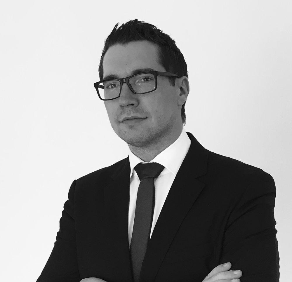 Karl Schwenke / KPMG