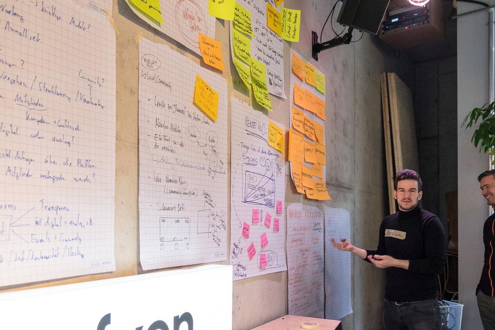 Hafven-Developer-Meetup