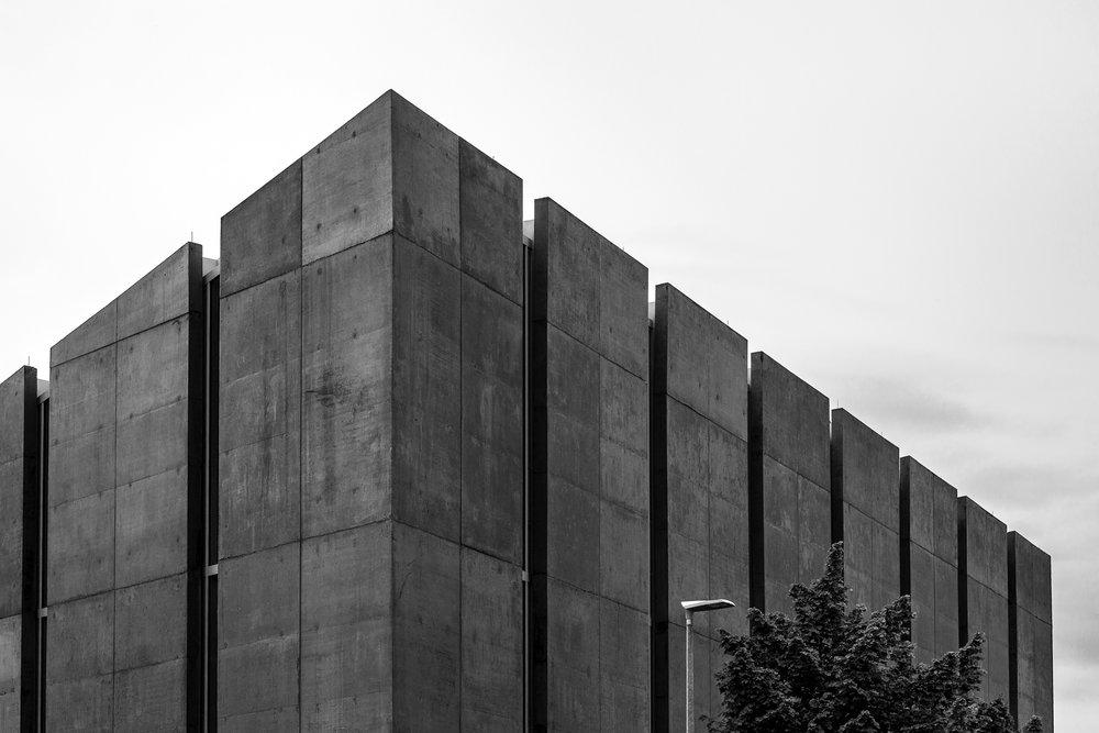 Niedersächsischer Staatspreis für Architektur 2018 & Anerkennung Deutscher Architekturpreis 2017 -
