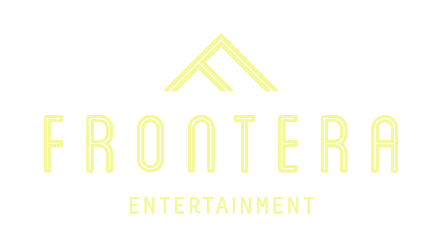 Frontera Entertainment