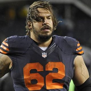 Once again - Sports & MMJ overlap: Eben Britton Says He Played in 3 NFL Games 'Stoned' After Smoking #Marijuana | Photo: Bleacher Report http://ow.ly/DlvV304mpcl #Frontera • • • • • #Frontera #Cannabis #NFL #Football #Recovery #MMJ #Marijuana #MondayNightFootball #MondayMotivation