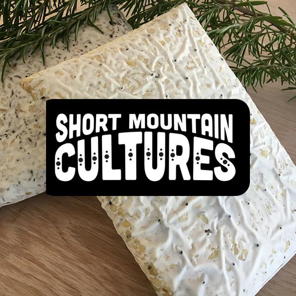 Organic Tempeh - Short Mountain Cultures