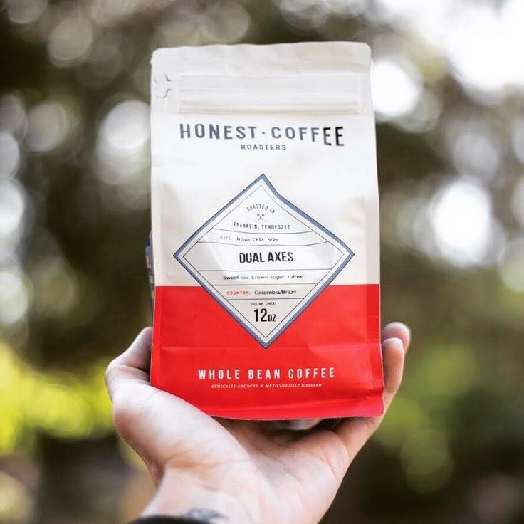 Honest Coffee