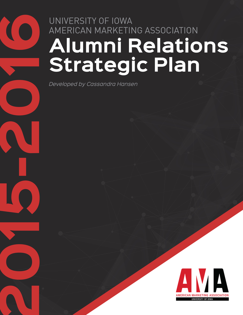 Alumni Strategic Plan