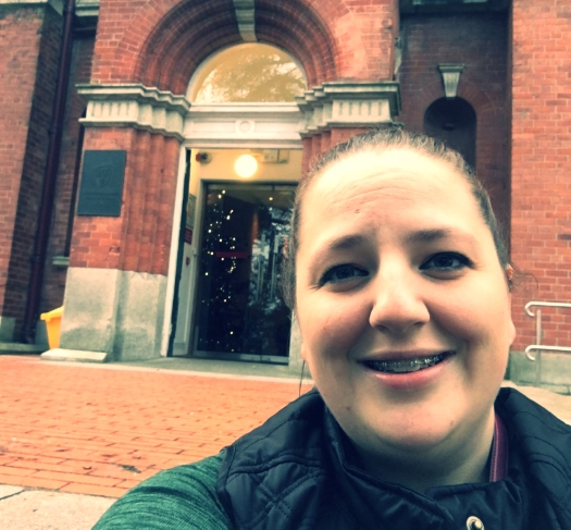 I've been very excited about the UCD Smurfit College of Business since I visited with the admissions team last winter. I can't wait to attend for a graduate degree!