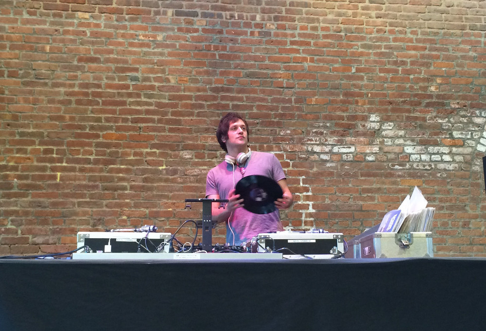 DJ Mesh NYC