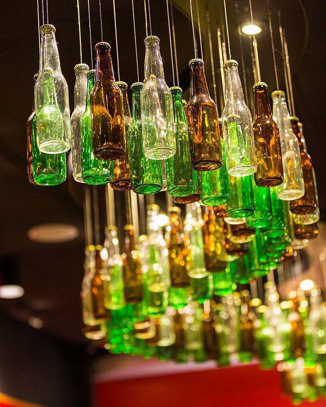 Hanging Bottles #photography #canon #bottle #photooftheday #picoftheday #photographer