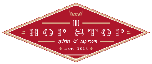 The Hop Stop: Spirits and Tap Room in East Nasvhille