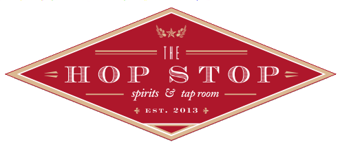 The Hop Stop: Spirits and Tap Room in East Nashville