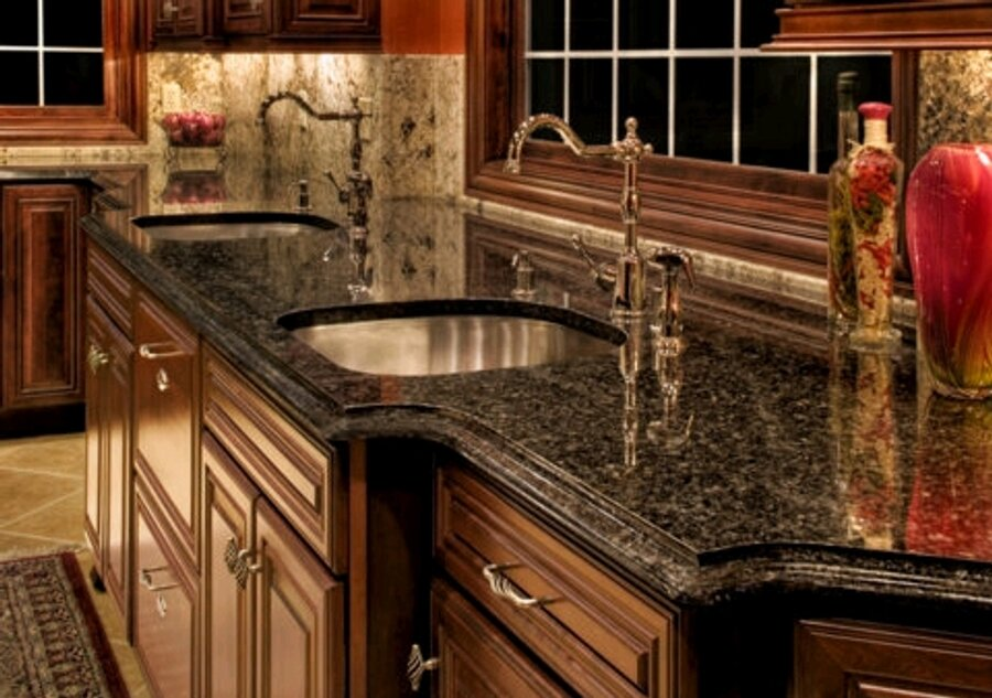 Granite Countertop Colors Prices
