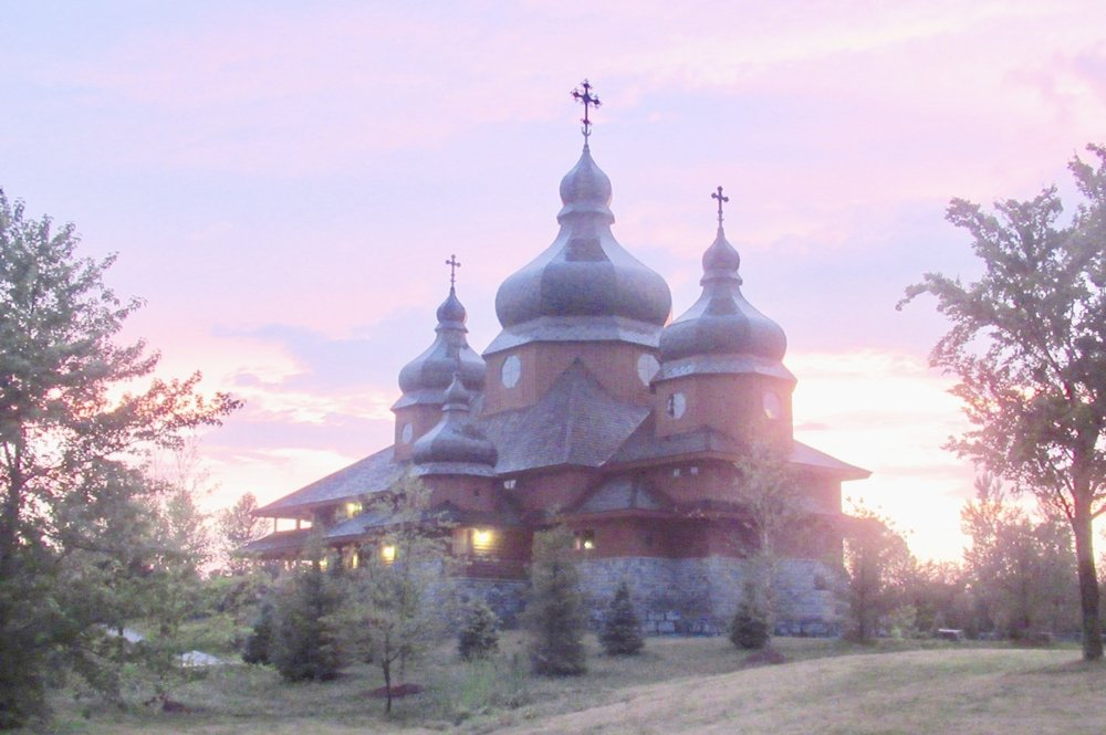 ПРАЗНИК PRAZNYK - 2018  -  ST. ELIAS PARISH IN BRAMPTONINVITES YOU TO CELEBRATE ITS PATRONAL FEAST DAY ВСІХ ВІТАЄМО! – EVERYONE WELCOME!
