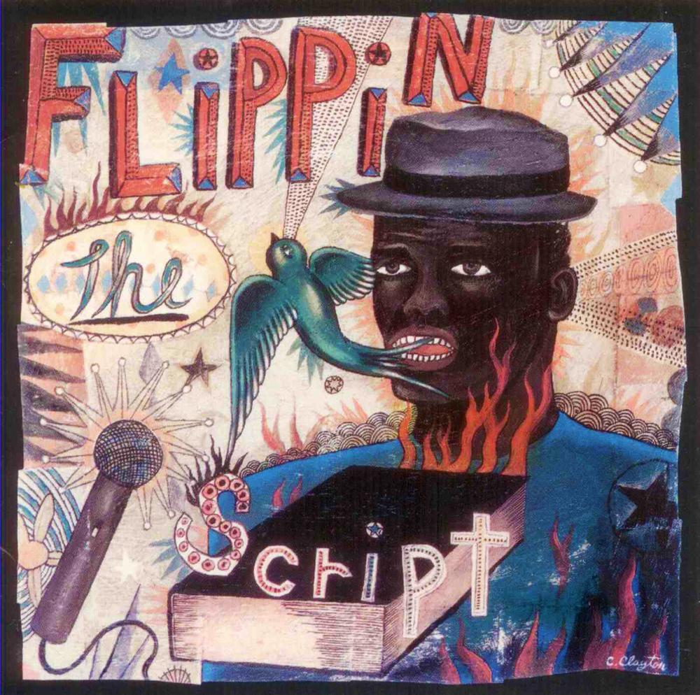 Flippin the Script - 1996