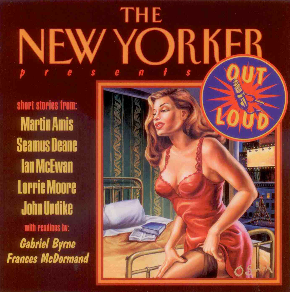 The New Yorker Out Loud - 1997
