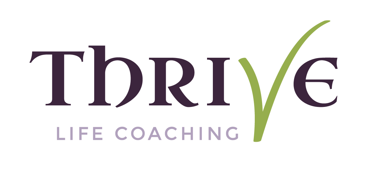 Thrive, Life Coaching LLC