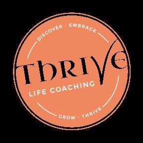 Individual Coaching  |  Thrive, Life Coaching in Minneapolis / St. Paul