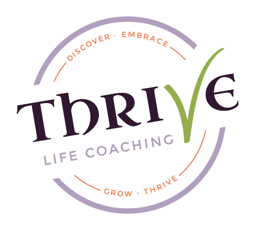 Thrive, Life Coaching  |  Minneapolis / St. Paul based Life Coach