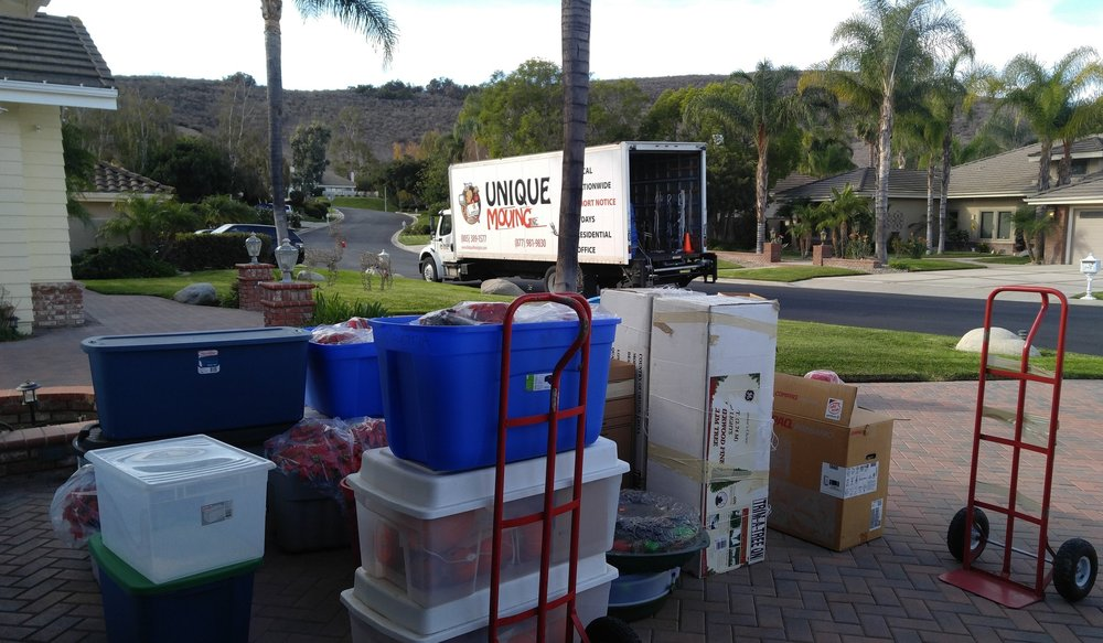 LOCAL MOVES | RESIDENTIAL MOVES -