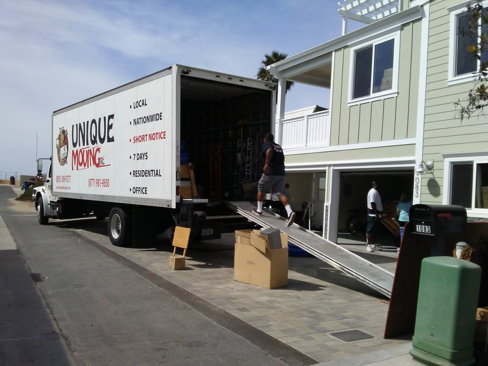 ventura movers | moving in ventura