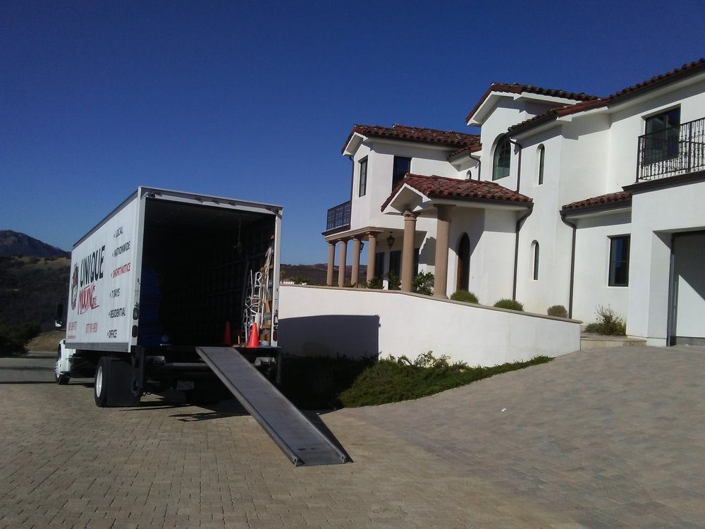 thousand oaks movers | thousand oaks moving company