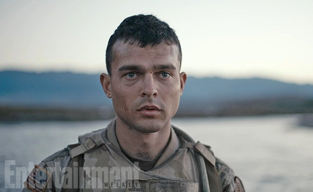 Brainstorm Digital is in the midst of working on The Yellow Birds, an upcoming Iraq War film directed by Alexandre Moors. Based off of the award winning novel of the same name, the film stars Jack Huston (Boardwalk Empire), Alden Ehrenreich and Tye Sheridan. Brainstorm supervised the entire shoot, which took place in Morocco.    http://ow.ly/2c2O301Qmqp