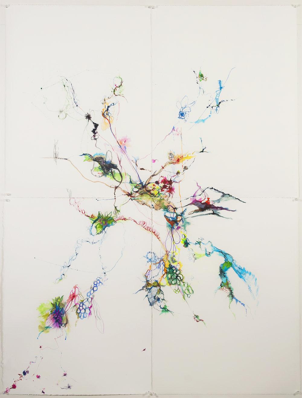 dandelion confetti