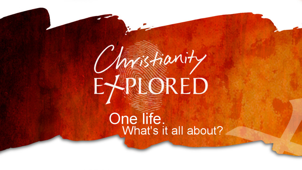 Want to find out more about the Christian faith? Contact us to take part in this free, informal course.