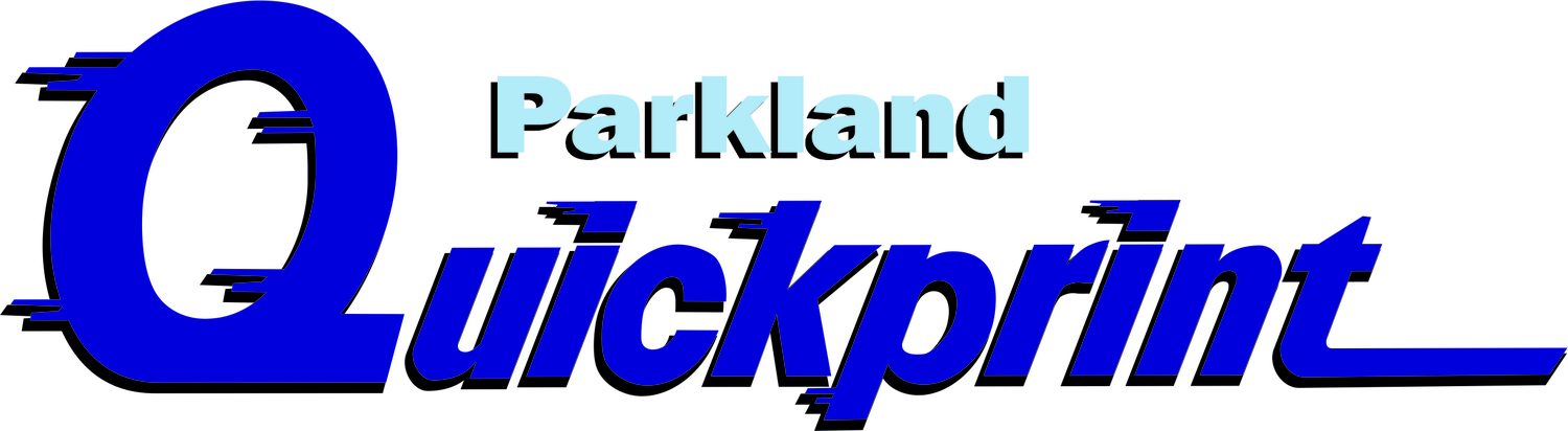 Parkland Quickprint