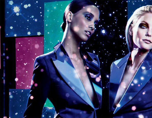 Magic Of The Night - brand new holiday collection from M•A•C