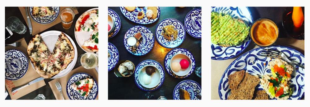 Instagram:   martamanhattan