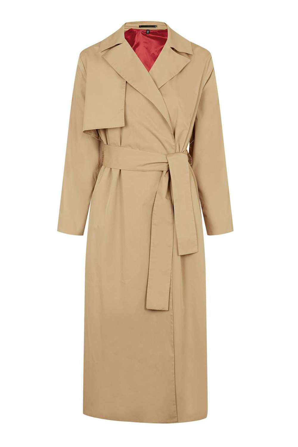 Lightweight Trench By Boutique  Price: £165  Shop it  here