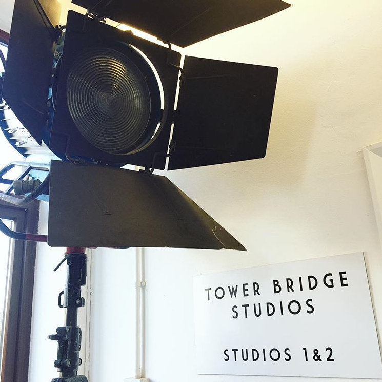 Tower Bridge Studios <3