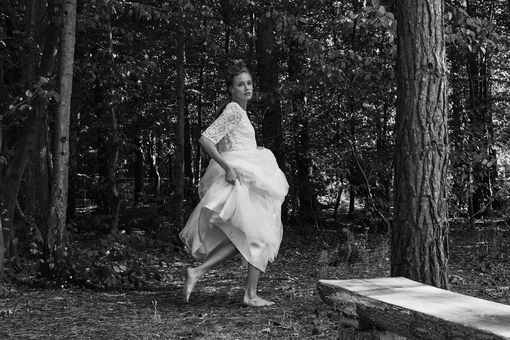 Run away bride ;)