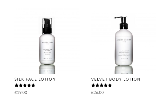 The Lotions