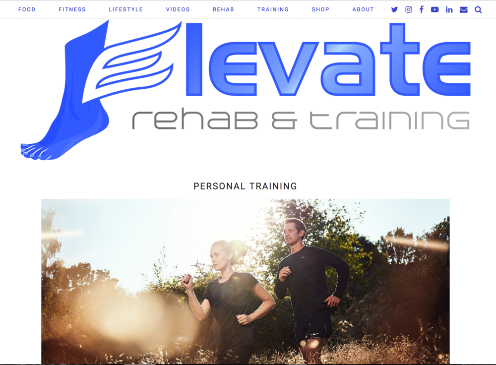 www.elevatesport.co.uk/personal-training/