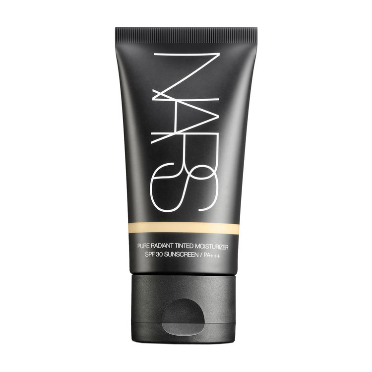 Nars Pure Radiant Tinted Moisturiser   SPF 30 in Terre-Neuve Light 0 (£30)