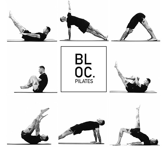 Instagram: @bloc.pilates