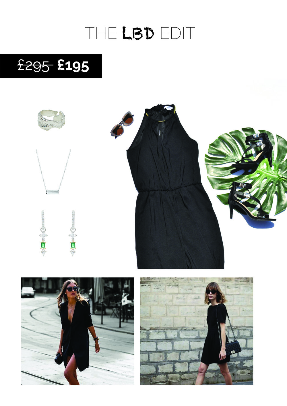 The   Little Black Dress   Edit...