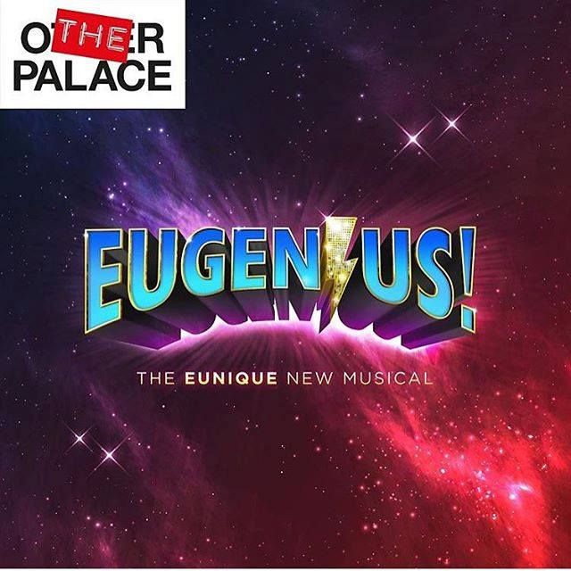You can go and watch EUGENIUS! at The Other Palace in Victoria from the 22nd of January until the 3rd of March. Tickets are available here!