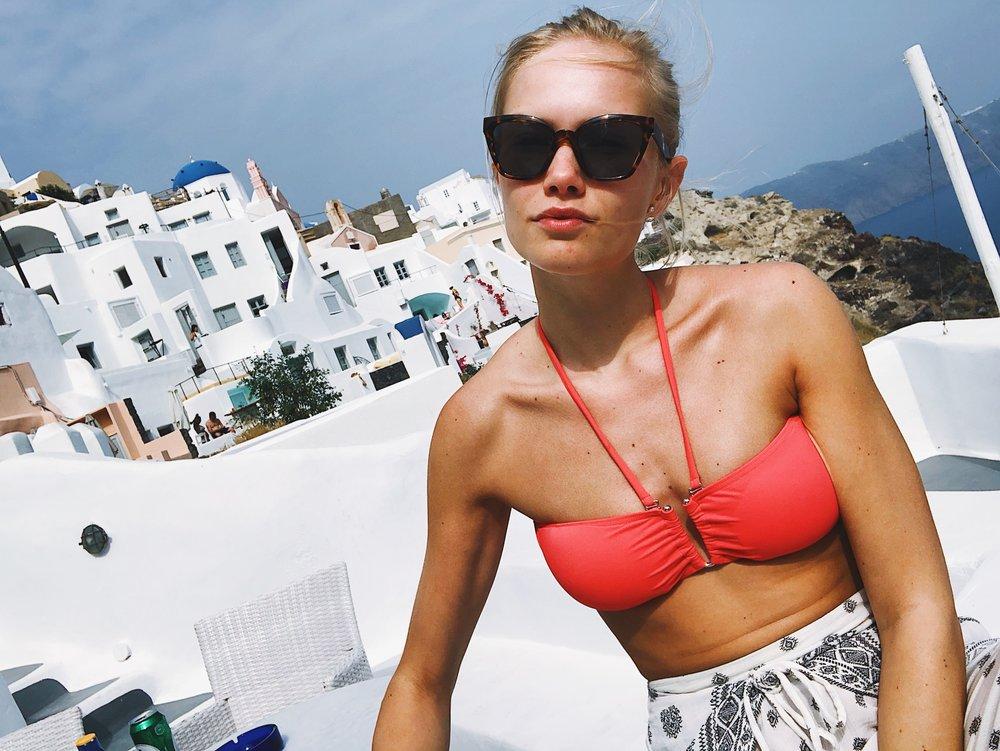 Bikini from  Resort By Fleur