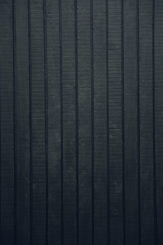 Haarkon Black Shed Design
