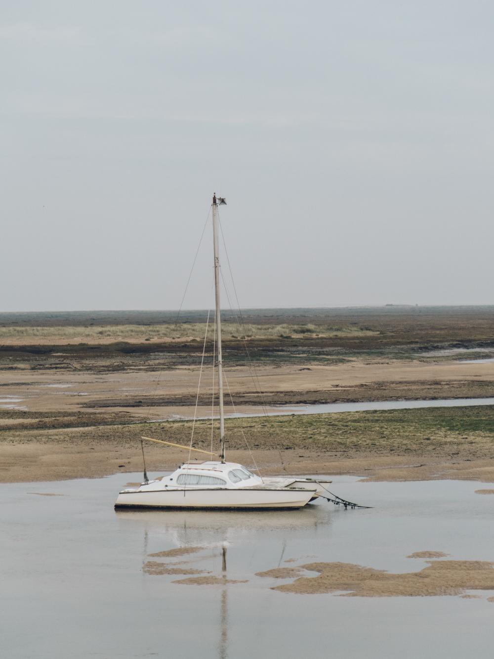 Haarkon Norfolk Boat Bay Wells