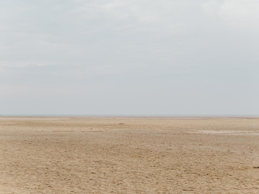 Haarkon Sand Beach Norfolk Horizon Travel