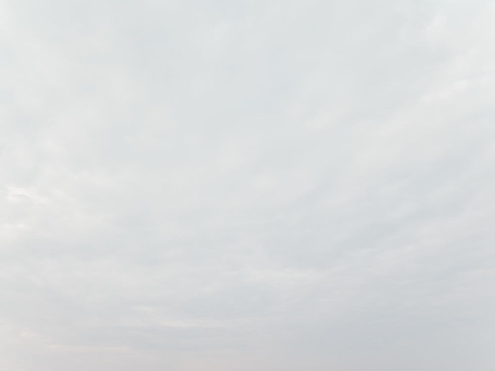 Haarkon Sky Cloud Weather