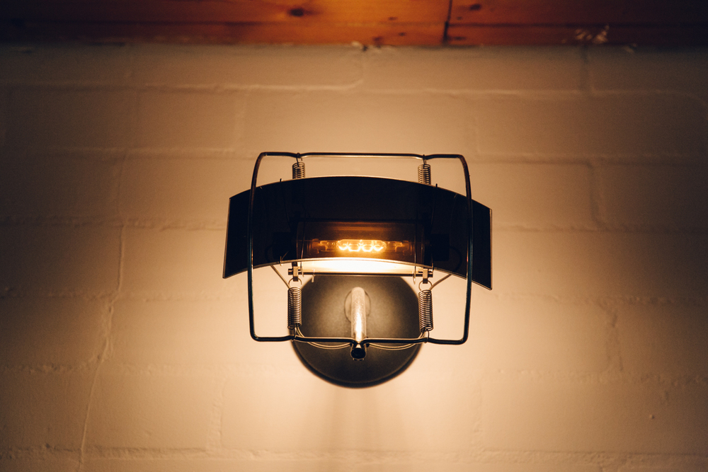 Haarkon Light Mellor Design