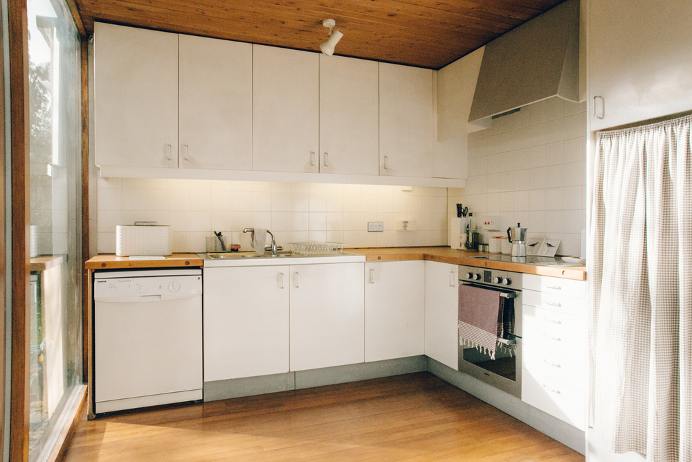 Haarkon Kitchen Mellor Listed Design Modernism