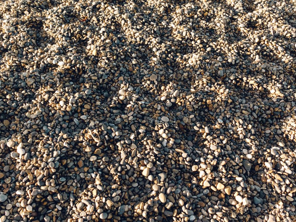 Haarkon Norfolk North Coast Seaside Sea Beach Design Travel Sheringham Pebble