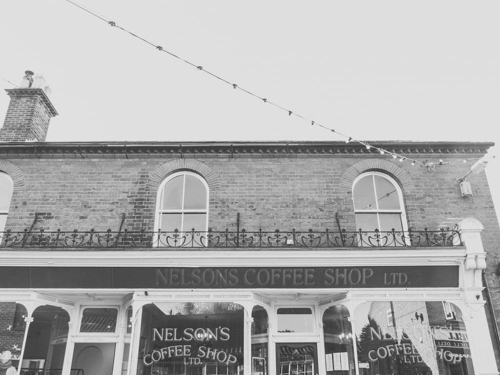 Haarkon Wells Wells-next-the-sea Coast Norfolk architecture House Coffee Tearoom Cafe Shop