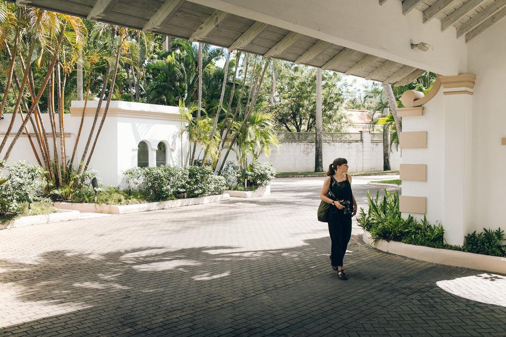 Colony Club by Elegant Hotels in Barbados.